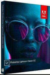 Adobe Photoshop Lightroom Classic 2021 Crack v10.2 (x64) Download
