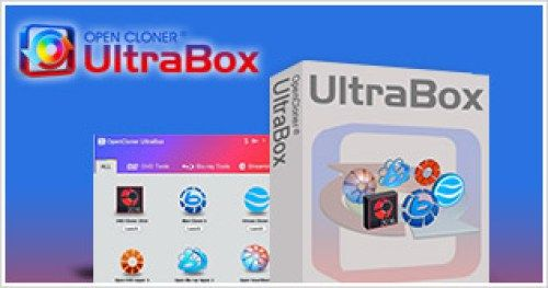 OpenCloner UltraBox Crack