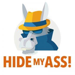 HMA Pro VPN 5.1.259 Crack