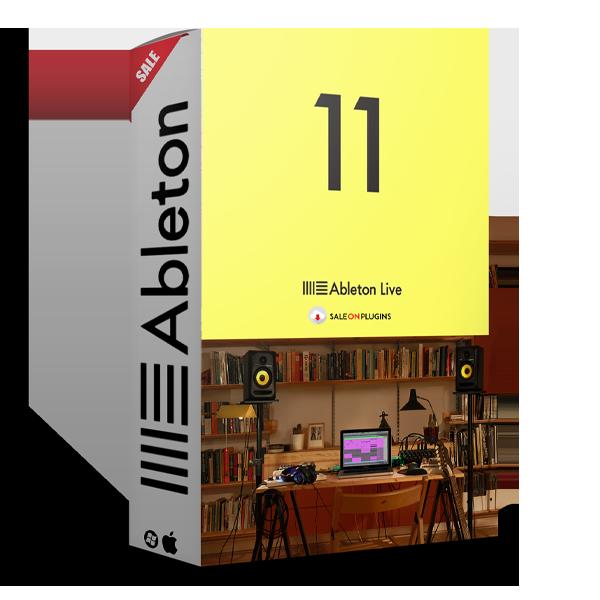 Ableton Live Suite 11.0.2 Crack + Keygen [Latest Release]