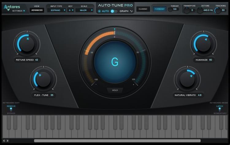 Auto-Tune Vocal Studio Crack 9.2 + VST Free Version 2021 Download