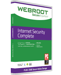 Webroot SecureAnyWhere Antivirus 2021 With Full Crack Latest Download