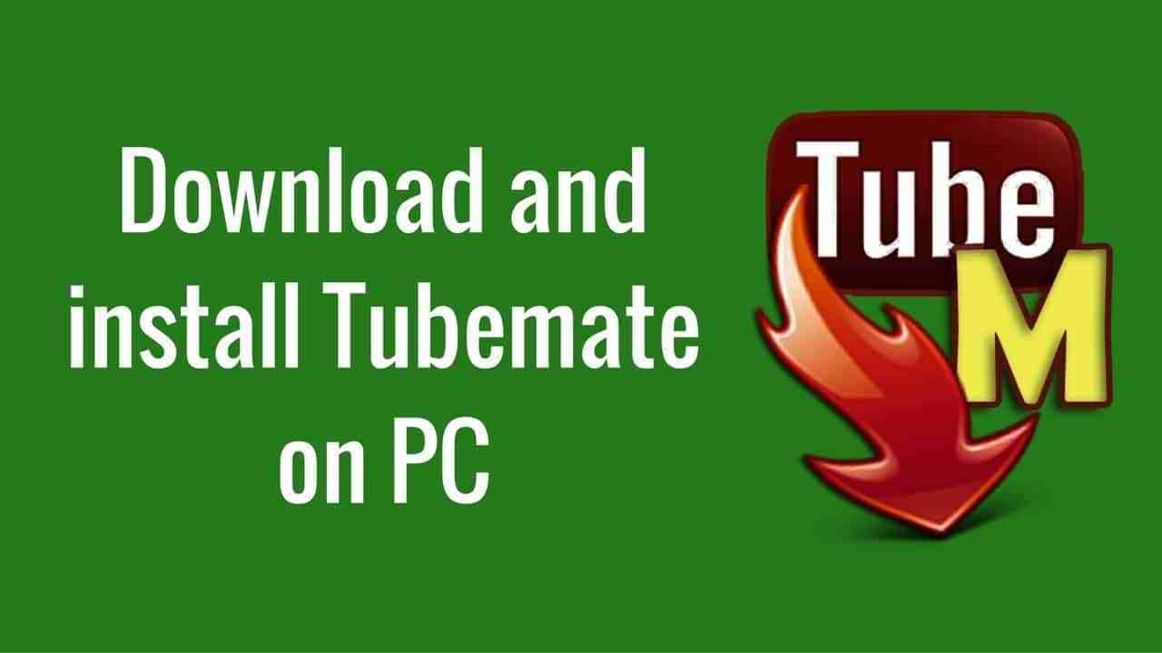 Windows TubeMate 3.20.6 Crack