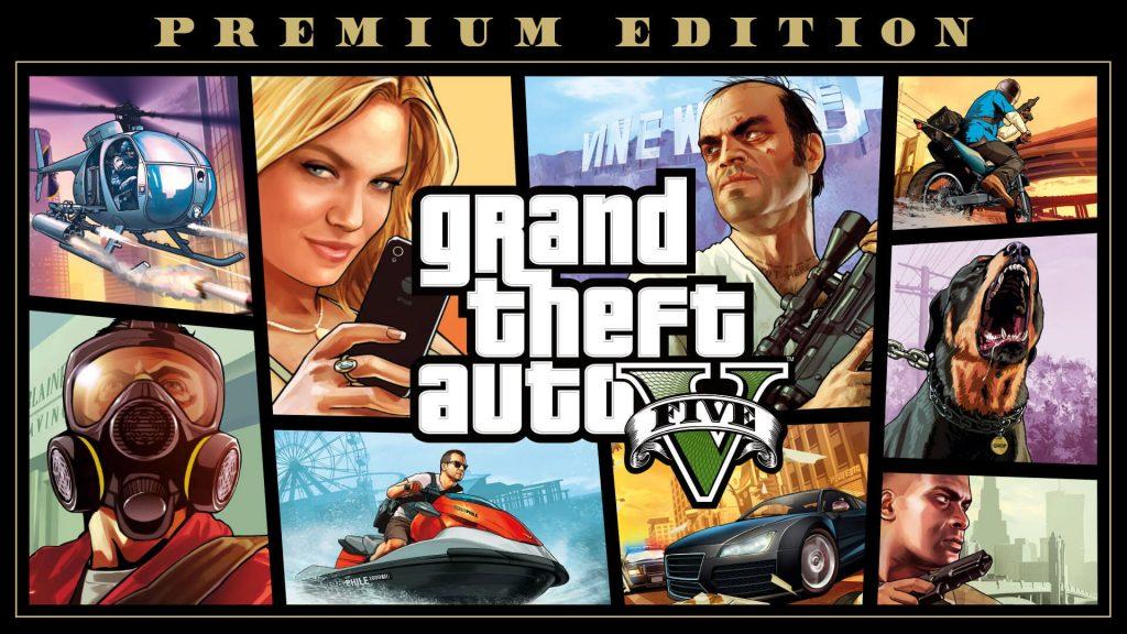 GTA 5 License Key & Crack