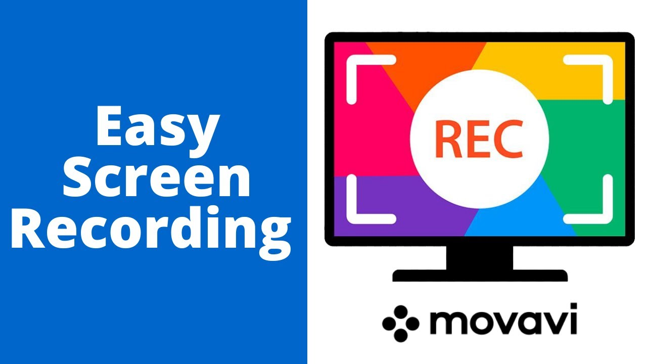 Movavi Screen Recorder 21.2.0 Crack