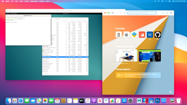 Parallels Desktop 16.1.2 Crack