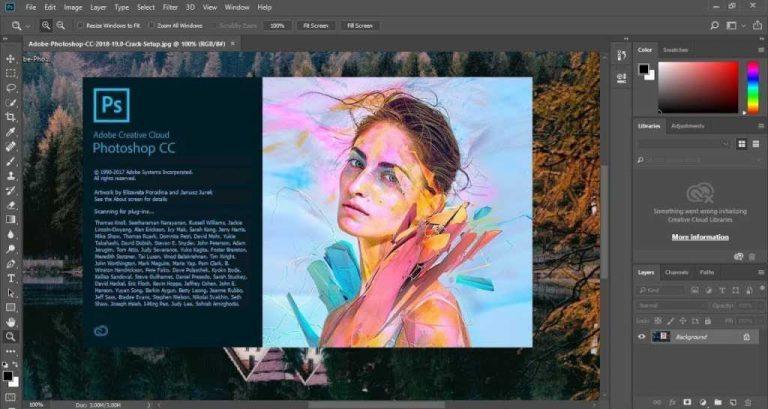 Adobe Creative Cloud 2021 Crack