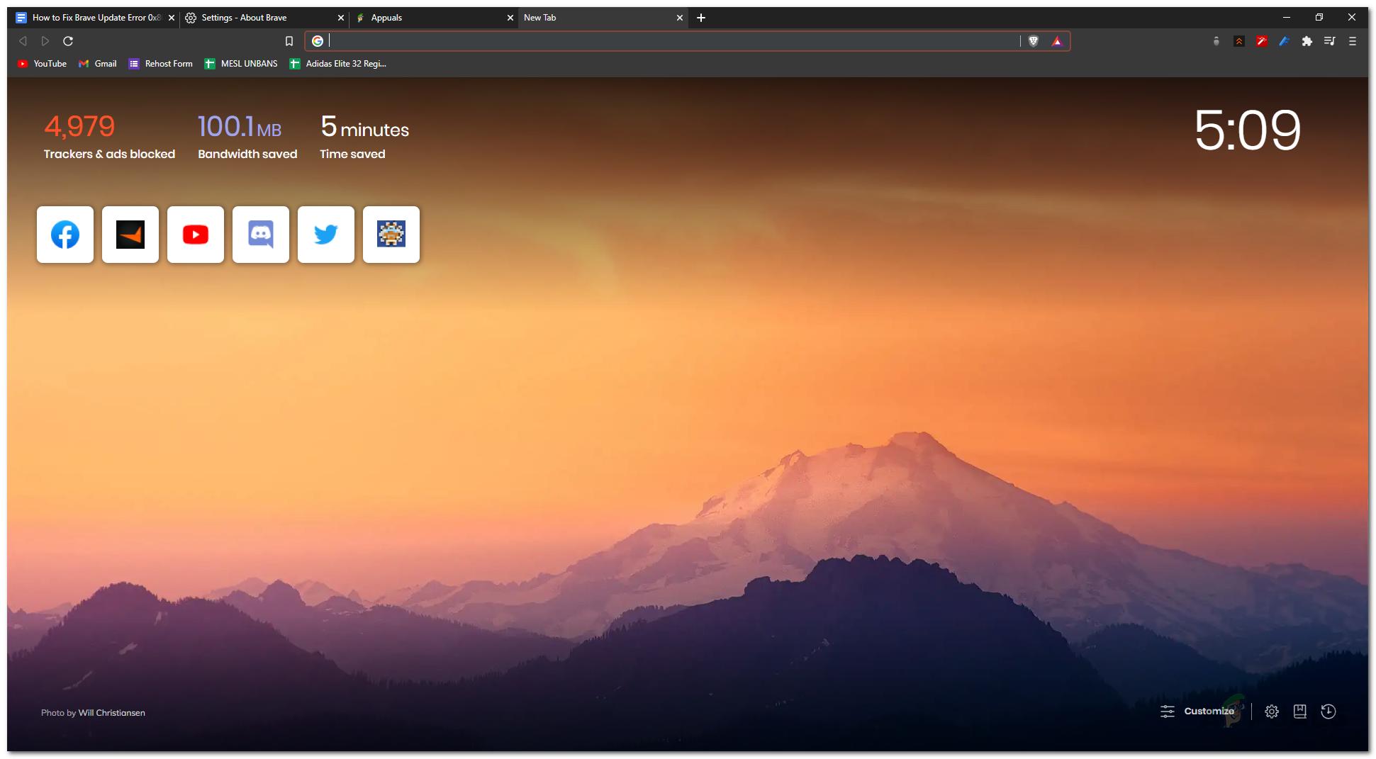ANTIVIRUS Brave Browser 1.24.86 Crack