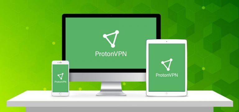ProtonVPN 2.7.70.0 Crack