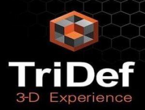 TriDef 3D Crack